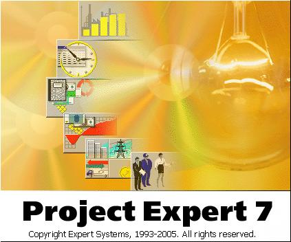 Программа Project Expert скачать бесплатно