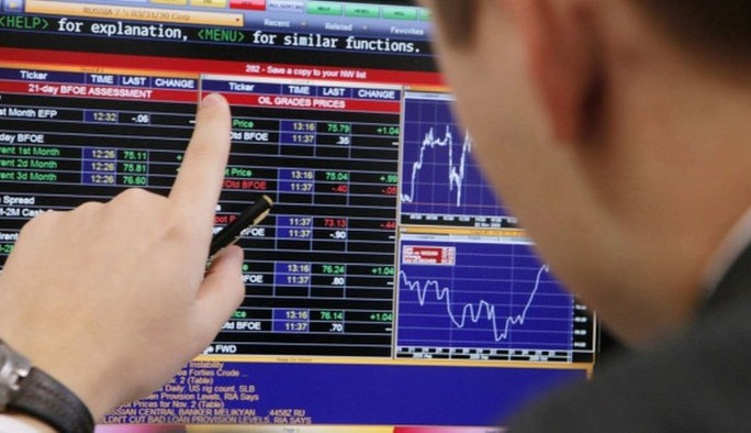 денежная биржа