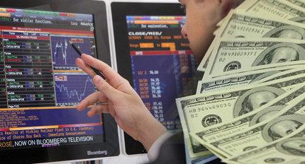 биржы денег