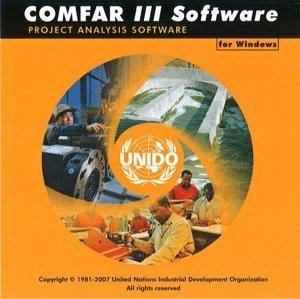 Программа Comfar III Expert скачать бесплатно