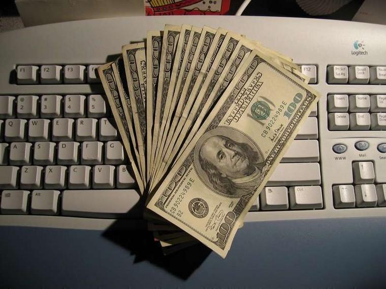 Хочу заработать много денег