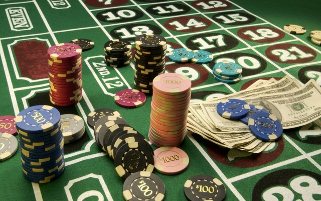заработай на казино