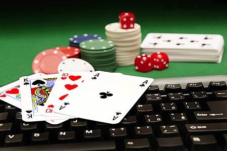 заработок на казино