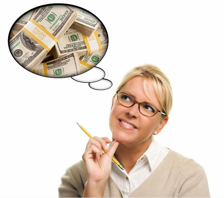 Дифференцированный или аннуитетный платеж