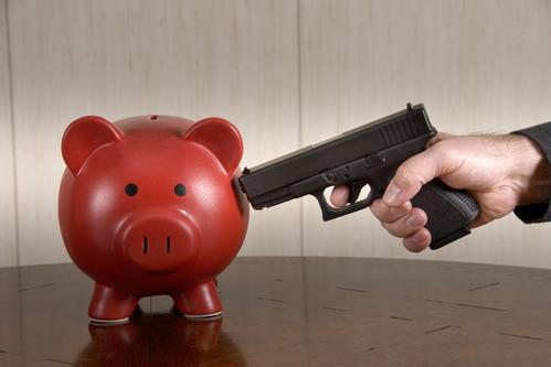 платить ли банку-банкроту