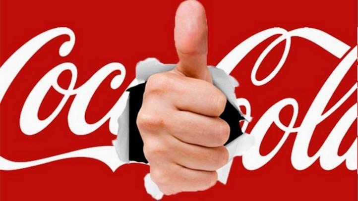 Cлоган Coca-cola