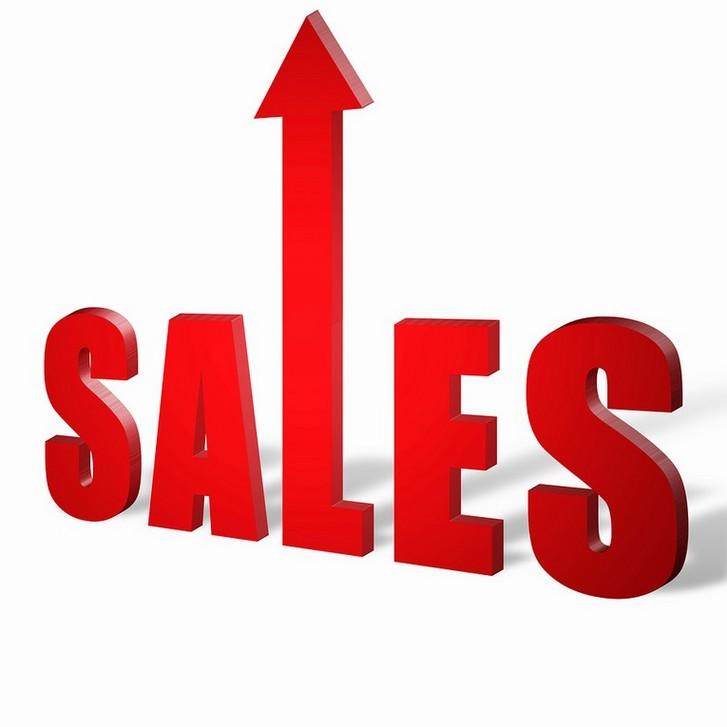 Программа увеличения продаж