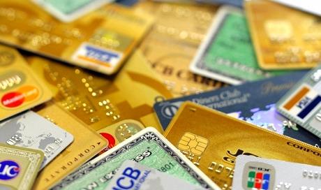 Кредитные карты или дебетовые карты