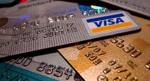Кредитная карта выбор