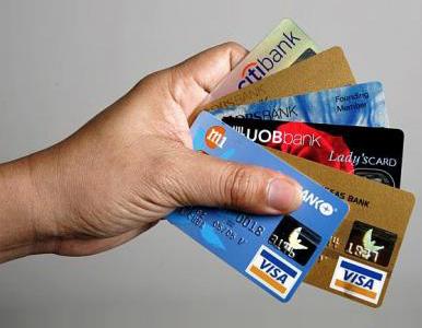 Кредитная карта выбор, оформление, использование