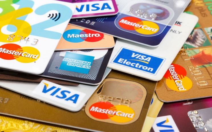 Получение кредитной карты онлайн - какие преимущества