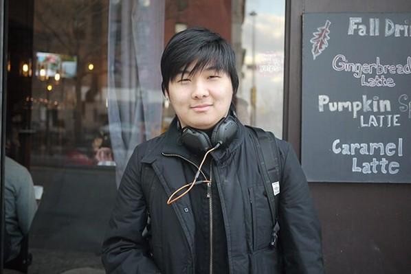 Удачливый майнер крипты - Юфу Го